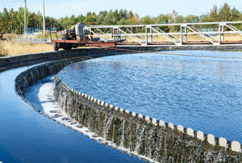 Water Treatment<br /> Equipment Business